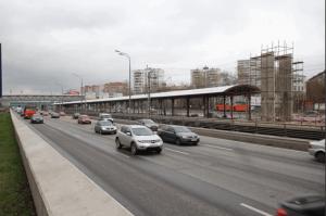 Строящаяся станция МКЖД «Автозаводская»  войдет в состав ТПУ «ЗИЛ»