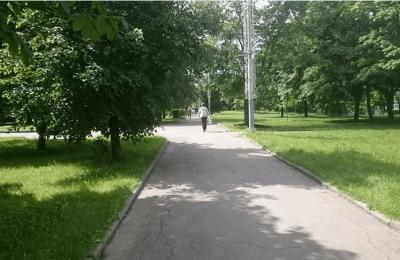 Похудеть жителям района предложат с помощью специальных маршрутов в парках