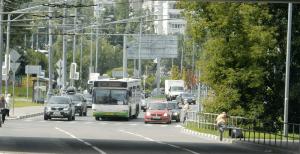 На Варшавском шоссе
