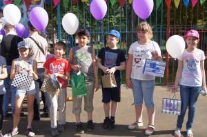 «Московская смена» стартовала в столице 1 июня