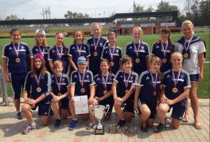 Женская футбольная команда «Чертаново»