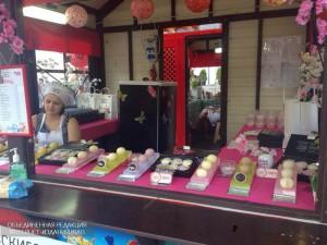 Ко Дню города именитые столичные повара подготовят для горожан специальное меню