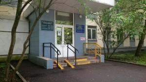 Во всех филиалах городской поликлиники №2 открылись специальные кабинеты диспансеризации