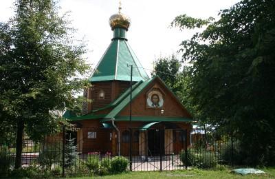 День Крещения Руси отметят местные жители