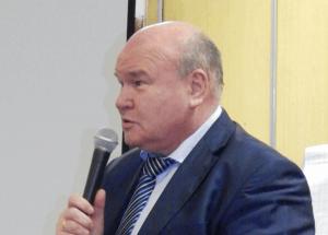 Глава управы района Чертаново Центральное Владимир Михеев