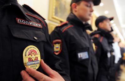 Число преступлений в Москве снизилось почти на 11%