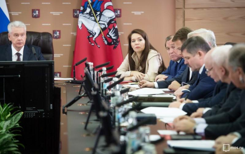 Москва на100% готова кпроведению выборов в Госдуму