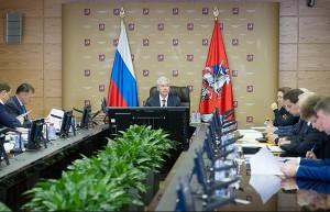 Мэр Москвы поддержал очередную инициативу ЕР