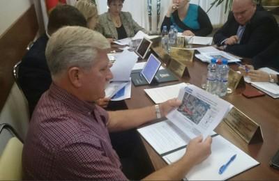Депутаты ознакомились с планом досуговой и спортивной работы с населением