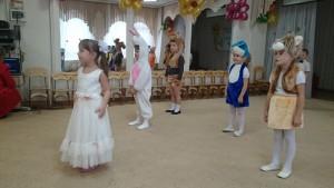"""Фото с прошлогоднего фестиваля """"Танцуй пока молодой"""""""