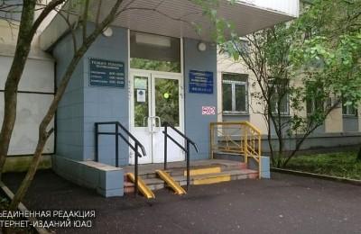 В филиале №2 городской поликлиники №2 появится пандус для маломобильных граждан