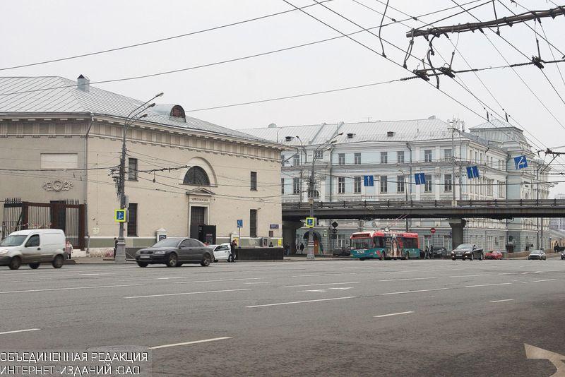 Москвичи оценили благоустройство Садового кольца