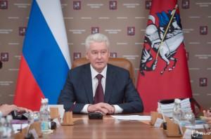 Сергей Собянин рассказал о работе служб ЖКХ в новогодние праздники