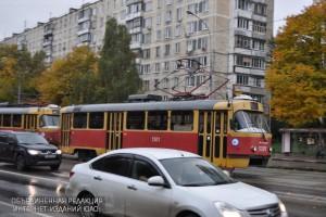 Ночной маршрут трамвая №3 заменили