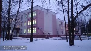 Школа № 880