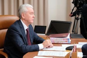 Москва формирует комплексную систему поддержки промышленности - Сергей Собянин