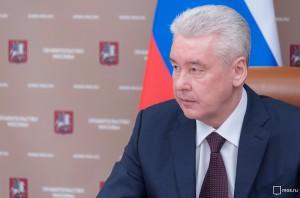 Бизнес получит денежные компенсации при сносе пятиэтажек - мэр Москвы Сергей Собянин
