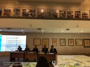 На публичных слушаниях по проекту Правил землепользования и застройки Москвы