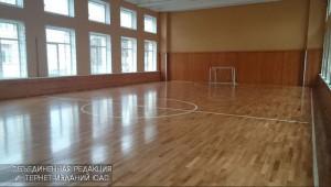 В мини-футбол могут сыграть спортсмены района