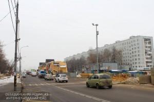 Улица Красного Маяка