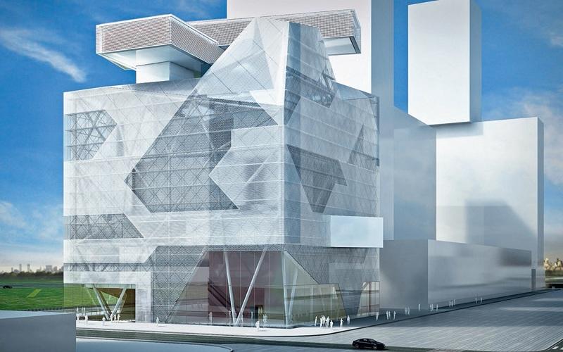 Натерритории ЗИЛа откроют музей