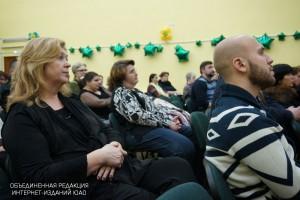 """""""Активные граждане"""" района выберут самые значимые события года"""
