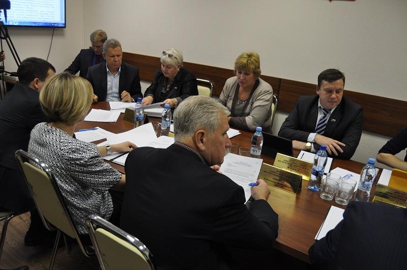 Очередное совещание Совета депутатов муниципального округа Северное Измайлово состоялось 14марта