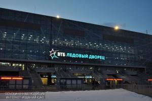 На арене ВТБ Ледовый Дворец в новогодние праздники пройдет красочное шоу