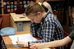 Родители и педагоги района оценят некоторые школьные программы