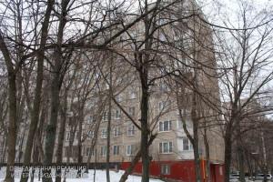 Дом в районе Чертаново Центральное