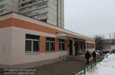 Юбилей Айвазовского в библиотеке №143
