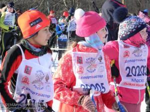 Юные спортсмены ЮАО