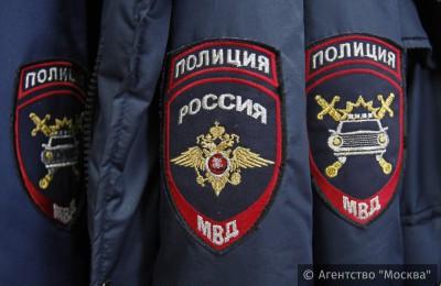 «Офицеров России» подозревают в серии грабежей