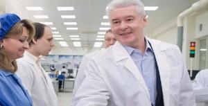 В Москве идет активная модернизация предприятий оборонной промышленности - Сергей Собянин