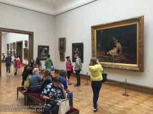 Культура стала мощным драйвером развития Москвы
