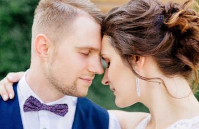 Александр и Нина Лифановы