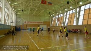 Волейбольные соревнования среди жителе округа состоятся в марте