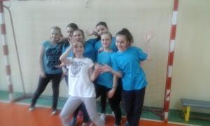 Ученики школы приняли участие в спортивных состязаниях