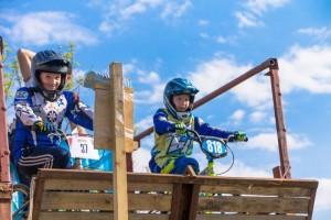 Спортсмены района Чертаново Центральное могут записаться в секцию по велоспорту