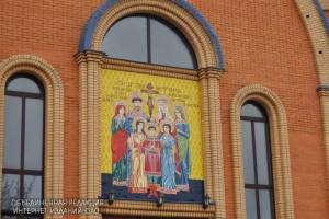 Детей района познакомили с православно литературой