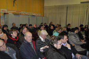Местным жителям рассказали о планах по проведению субботников и месячника на территории района