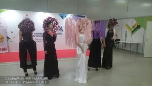 Студенты, которые приняли участие в отборочных соревнованиях