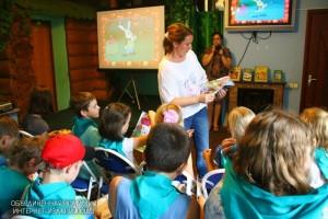Шахматисты района отправятся в детский лагерь на отдых