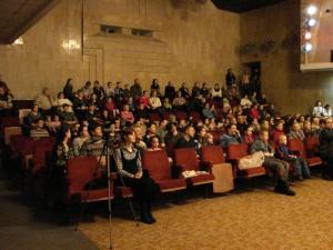 Жители района прослушают лекцию об истории России