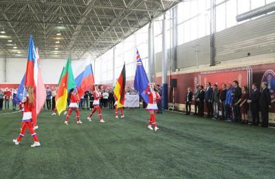 Москва готова к проведению Кубка конфедераций ФИФА