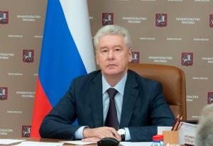 Мэр Москвы Сергей Собянин опроверг слухи о строительстве деревянных домов на месте пятиэтажек
