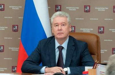 : Расселение пятиэтажек будет строго в границах района - сэр Москвы Сергей Собянин