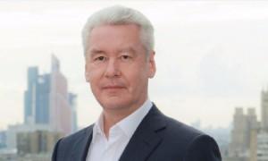 Пропускная способность МЦК увеличится на 20% - мэр Москвы Сергей Собянин