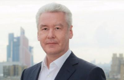 Мэр Москвы Сергей Собянин предложил самим горожанам придумать название для ТПК