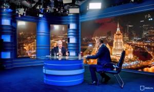 Собянин дал исчерпывающие ответы о программе реновации жилья